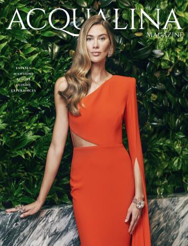 Acqualina Magazine 2018 Vol. 2