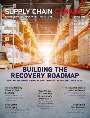 Supply Chain Canada Issue 2 2020