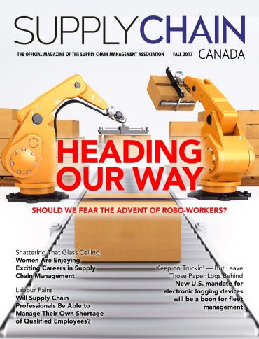 Supply Chain Canada Issue 2, 2020