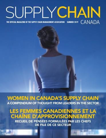 Supply Chain Canada Summer 2019