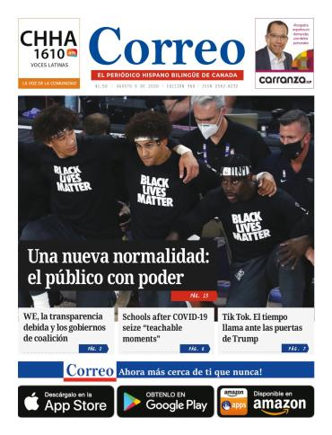 CORREO Nº 360