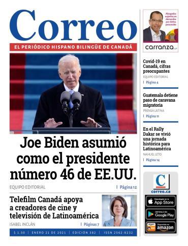 CORREO Nº 381