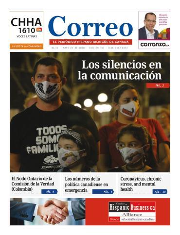 CORREO Nº 351