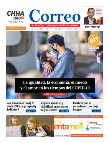 CORREO  Nº 344