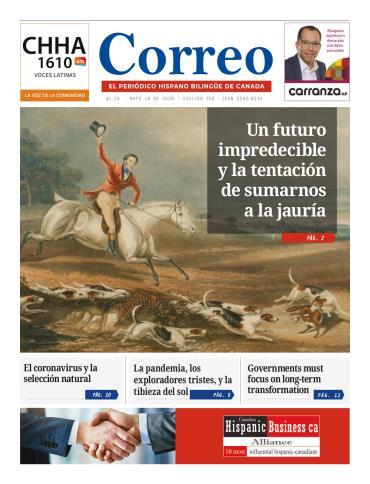 CORREO  Nº 350