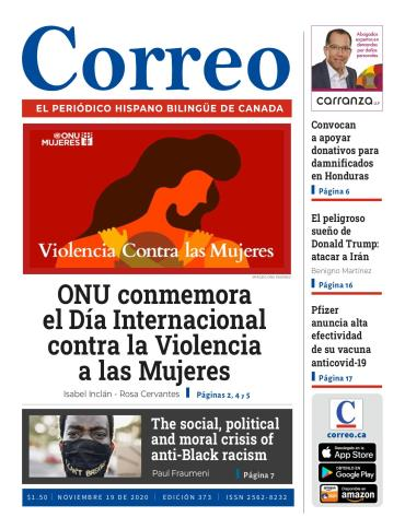 CORREO Nº 373