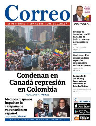 CORREO Nº 397