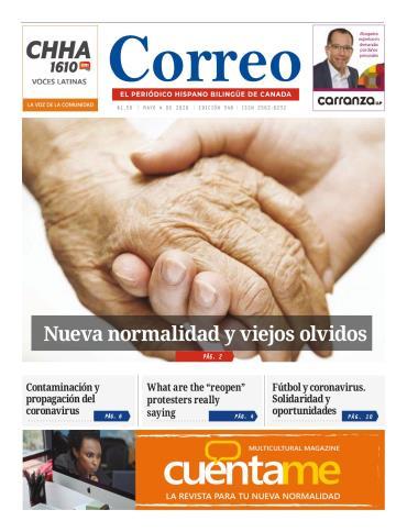 CORREO  Nº 348