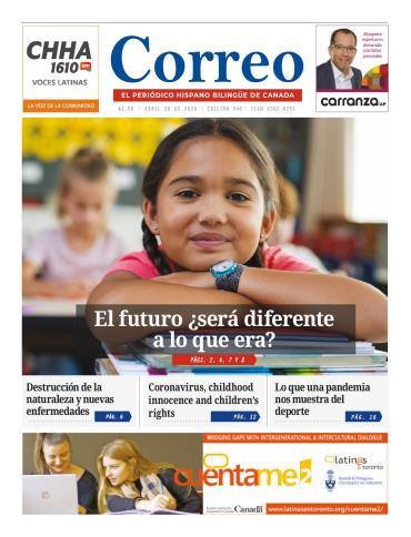 CORREO  Nº 346