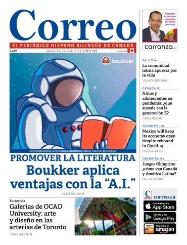 CORREO Nº 407