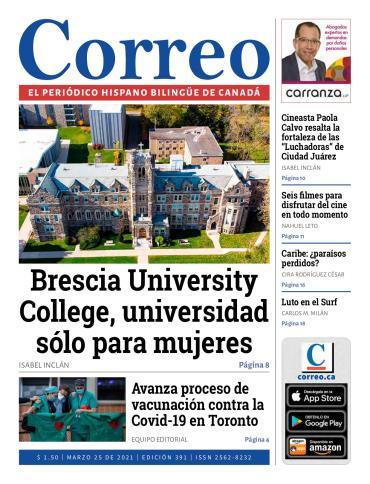 CORREO Nº 390