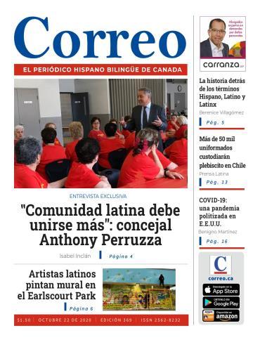 CORREO Nº 369
