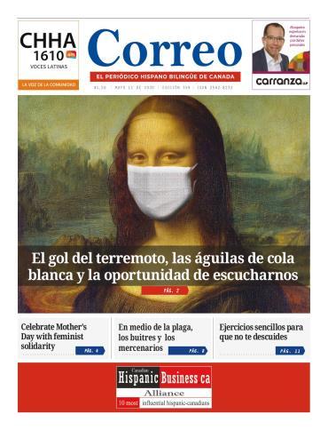 CORREO  Nº 349