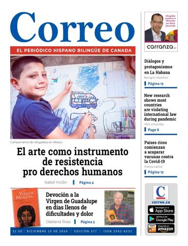 CORREO Nº 376