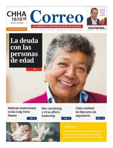 CORREO Nº 354