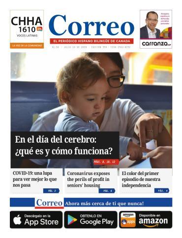CORREO Nº 359, 2020
