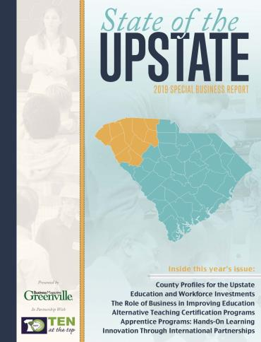 State of the Upstate