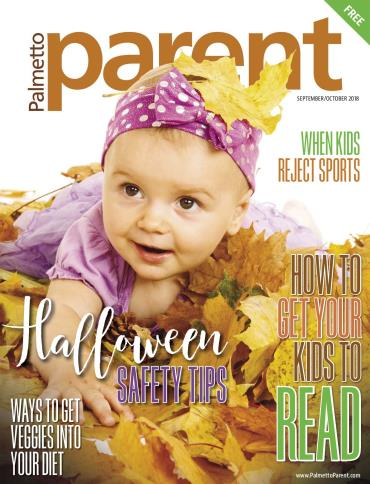 Palmetto Parent
