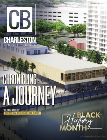 Charleston Business Magazine