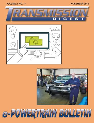 e-Powertrain Bulletin