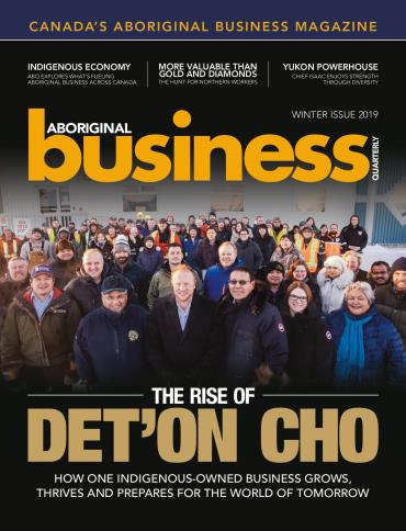 Aboriginal Business Quarterly