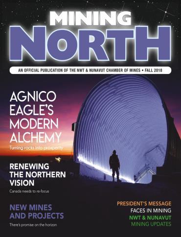 Mining North