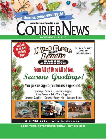 Courier News 11-18-20