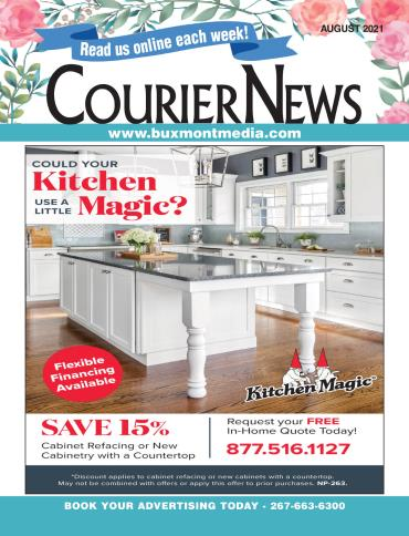Courier News