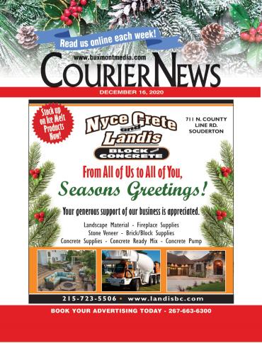 Courier News 12-16-20