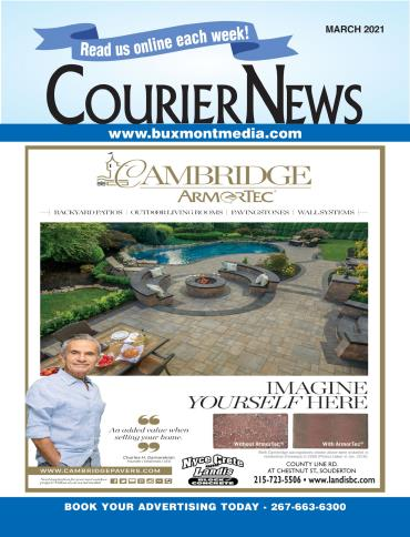 Courier News 3-31-21