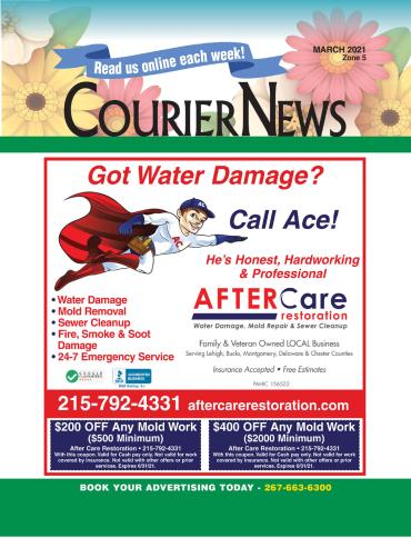 Courier News 3-17-21