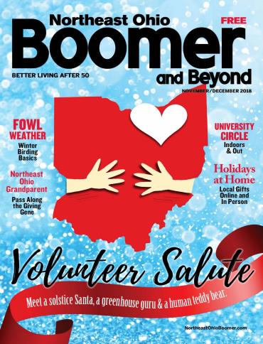 Northeast Ohio Boomer & Beyond