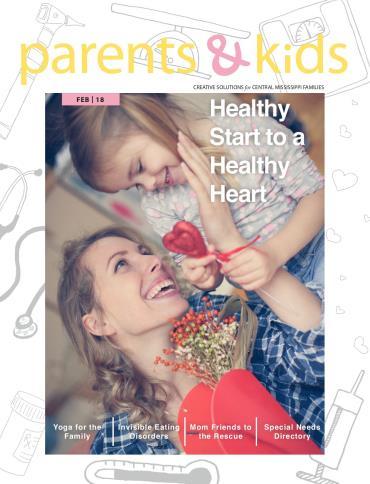 Parents & Kids Central MS