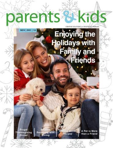 Parents & Kids DeSoto