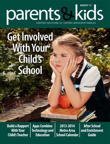 Parents & Kids Magazine