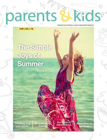 Parents & Kids South MS