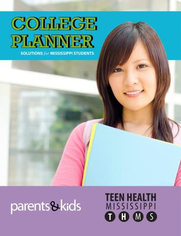 Parents & Kids College Planner