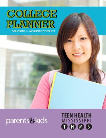Parents & Kids College Planner