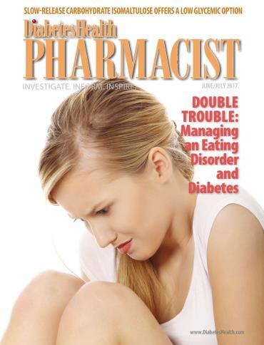 Diabetes Health Pharmacist