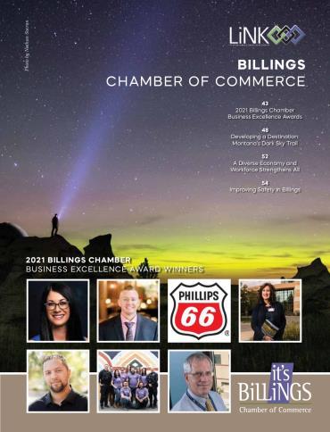 Billings Chamber of Commerce   LiNK