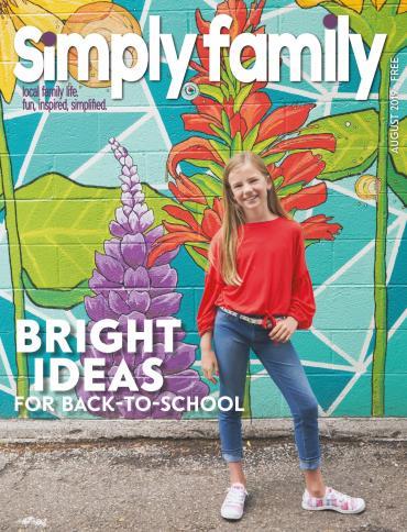 Simply Family Magazine