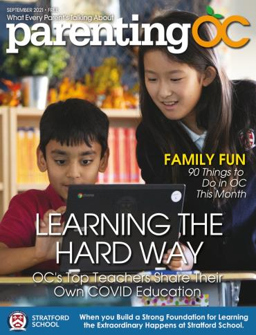 Parenting OC