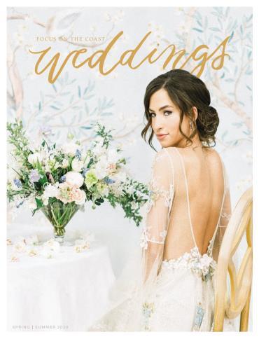 Focus on the Coast Weddings