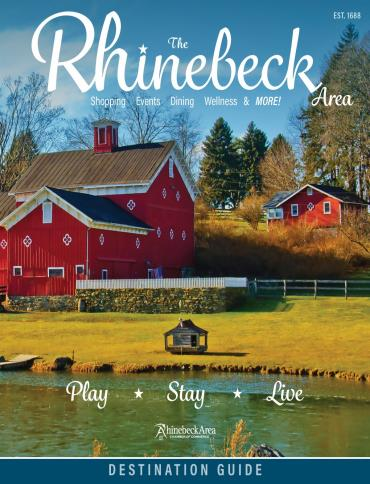 Rhinebeck Destination Guide