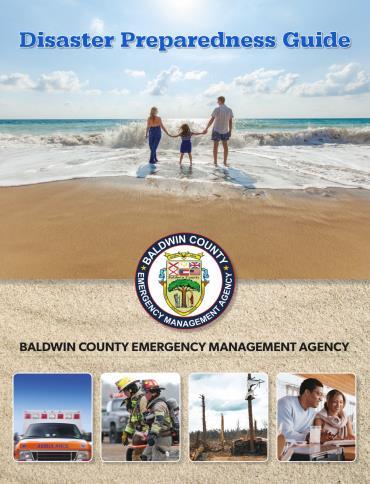 Baldwin County Emergency Management Disaster Preparedness Guide