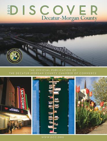 Discover Decatur-Morgan County