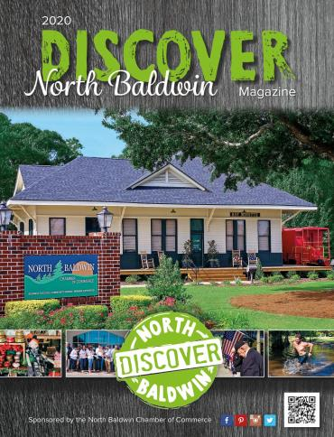 Discover North Baldwin Magazine
