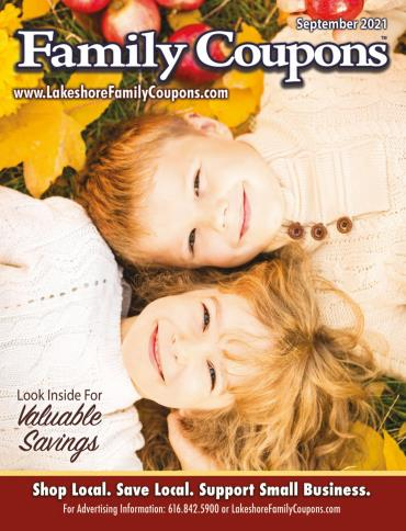 Family Coupons Digital Edition