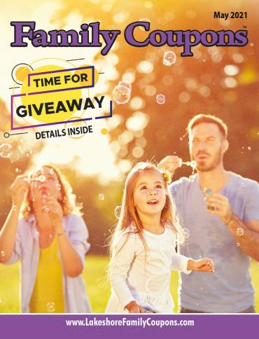 Family Coupons Magazine