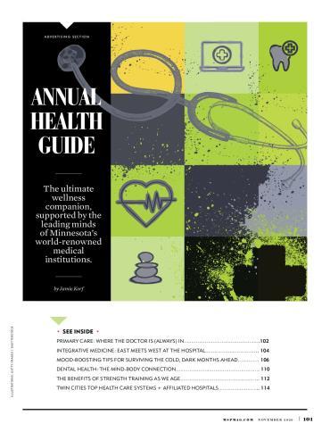 Annual Health Guide